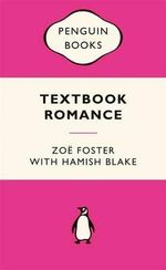 Textbook Romance - Order your signed copy* : Pink Popular Penguins - Zoe Foster