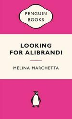 Looking for Alibrandi : Pink Popular Penguins - Melina Marchetta