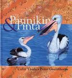Pannikin and Pinta - Colin Thiele