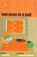 Two Peas in a Pad - Steve Wide