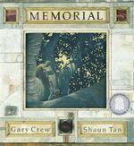 Memorial - Gary Crew