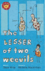 The Lesser of Two Weevils - Steve Wide