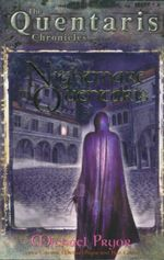 Nightmare in Quentaris : The Quentaris Chronicles - Michael Pryor