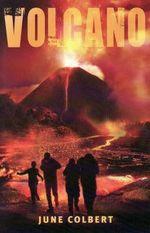 Volcano - June Colbert