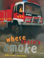 Where There's Smoke... - Robin Lovell