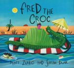 Fred the Croc - Matt Zurbo