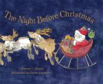 The Night Before Christmas - Karen Erasmus
