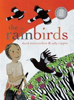 The Rainbirds - David Metzenthen