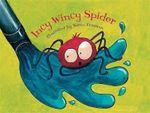 Incy Wincy Spider - Karen Erasmus