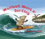 Wombat Went A' Surfing - Lachlan Creagh