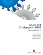 Contemporary Issues and Challenges in Human Resource Management - Peter Holland