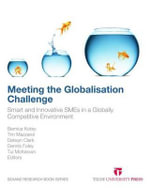 Meeting the Globalisation Challenge : Smart and Innovative SMEs in a Globally Competitive Environment