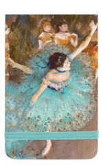 Degas Dancers Mini Journal : Mini Journal - Edgar Degas
