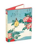 Hokusai Birds & Flowers Portfolio Notes - Hiroshige Katsushika
