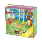 Forest Friends Jumbo Puzzle - Helen Rowe