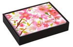 Cherry Blossoms Luxe Thank You Notes - Margaret Berg