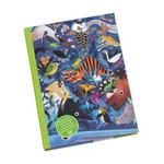 Endangered Animals Deluxe Journal - Samantha Hahn