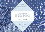Indigo Sticky Notes - Lena Corwin
