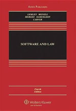Software and Internet Law, Fourth Edition - Lemley