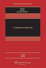 Counterterrorism Law - Stephen Dycus
