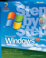 Microsoft Windows XP Step by Step : Step by Step (Microsoft) - Online Training Solutions