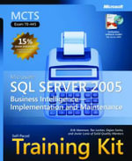 Microsoft SQLSserver