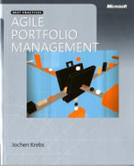 Agile Portfolio Management : BEST PRACTICES - Jochen Krebs