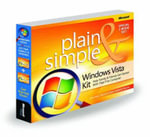 Windows Vista (r) Plain & Simple Kit: Help Family & Friends Get Started with Their First Computer :  Help Family & Friends Get Started with Their First Computer - Jerry Joyce