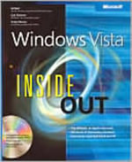 Windows Administrator's Inside Out Kit :  Windows Server 2008 Inside Out and Windows Vista Inside Out - Ed Bott