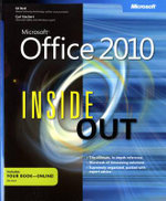 Microsoft Office 2010 Inside Out : INSIDE OUT - Ed Bott