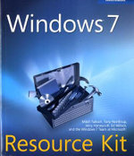 Windows 7 Resource Kit : RESOURCE KIT - Mitch Tulloch