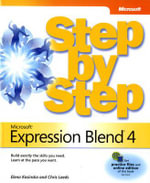 Microsoft Expression Blend 4 Step by Step : STEP BY STEP - Chris Leeds