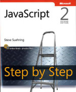 JavaScript Step by Step : STEP BY STEP DEVELOP - Steve Suehring