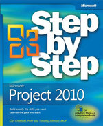 Microsoft Project 2010 Step by Step - Carl Chatfield