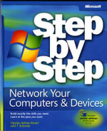 Network Your Computer & Devices Step by Step : STEP BY STEP - Ciprian Rusen