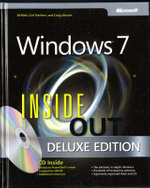 Windows 7 Inside Out : INSIDE OUT - Ed Bott