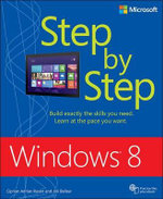 Windows 8 Step by Step - Ciprian Adrian Rusen