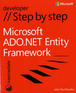 Microsoft ADO.NET Entity Framework Step by Step : Step by Step (Microsoft) - John Paul Mueller