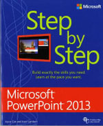 Microsoft Access 2013 Step by Step - Joan Lambert