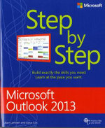 Microsoft Outlook 2013 Step by Step - Joan Lambert
