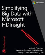 Simplifying Big Data with Windows Azure Hdinsight Service - Avkash Chauhan