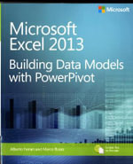 Microsoft Excel 2013 Building Data Models with PowerPivot : Building Data Models with Powerpivot - Marco Russo