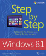 Windows 8.1 Step by Step : Step by Step - Ciprian Rusen