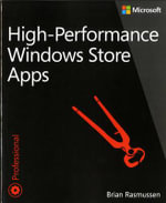 High-Performance Windows Store Apps - Brian Rasmussen