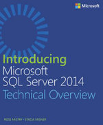 Introducing Microsoft SQL Server 2014 - Ross Mistry