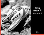 3ds max 4 Magic - Sean Bonney