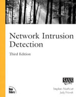 Network Intrusion Detection : An Analysts' Handbook - Stephen Northcutt