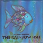 The Rainbow Fish Bath Book : Rainbow Fish Ser. - Marcus Pfister