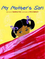 My Mother's Sari - Sandhya Rao