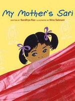My Mother's Sari - Sandhya Rao
